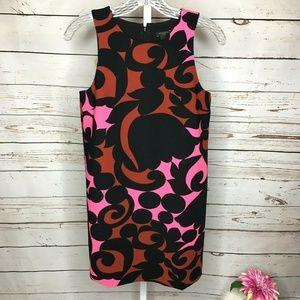 Ann Taylor Petites Womens Sleeveless Dress Size 4